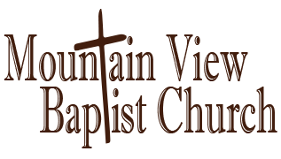 Mountain View Baptist Church